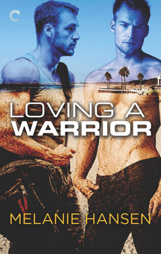 Loving a Warrior Cover Art