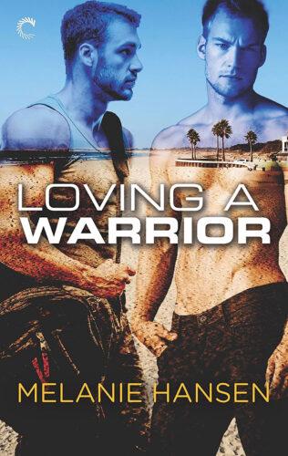 Loving a Warrior Cover Art